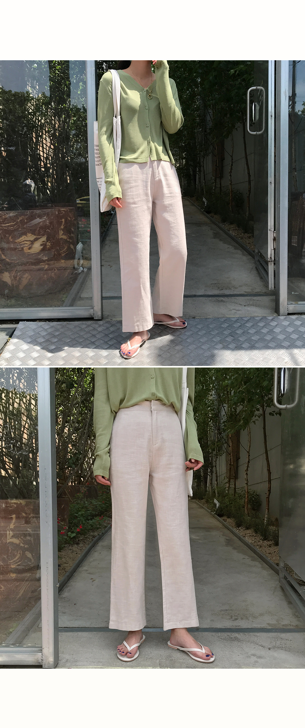 French Linen Pants-holiholic.com