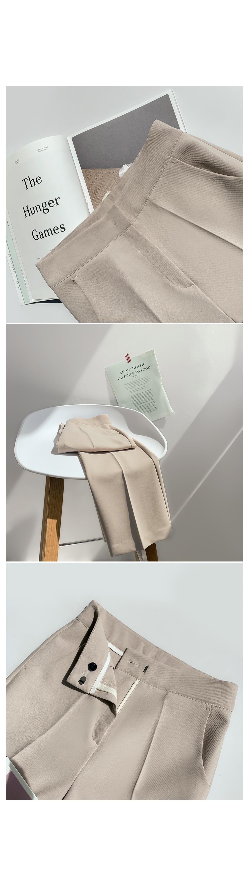 Urban Perfect Fit Trousers-holiholic.com