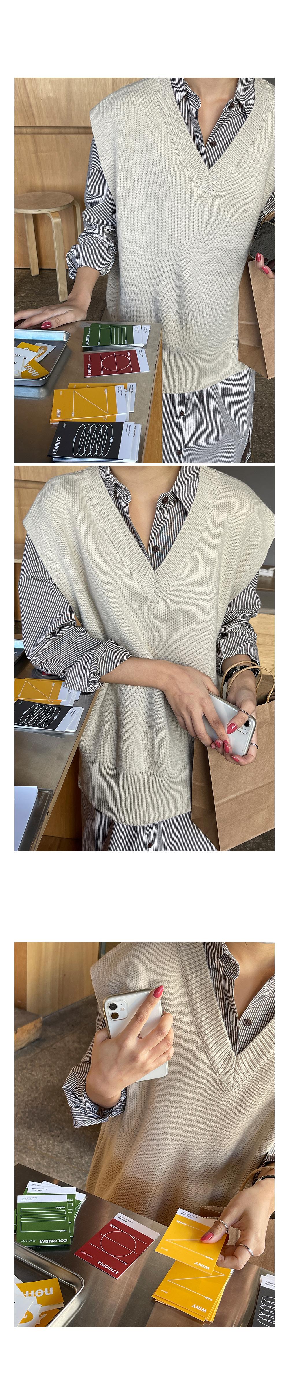 Macy Strip Casual Shirt Dress-holiholic.com