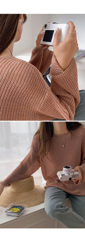 Solid Long Sleeve Mesh Top-holiholic.com